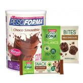 Kit Dietetico al Cioccolato