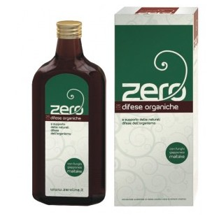 Zero Difese Organiche - 500 ml