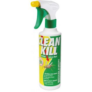 Clean Kill Extra Micro-Fast