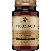 PicoZinco Solgar - 100 tavolette