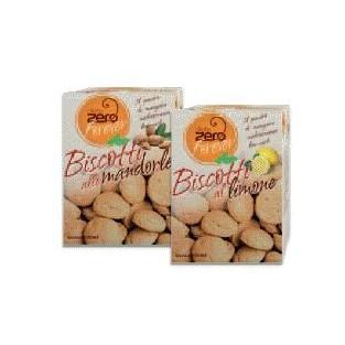 Biscotti dietetici al limone Dieta Zero