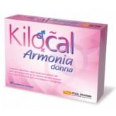 Kilocal Armonia donna - 20 compresse