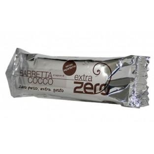 Barretta dietetica al cocco Extra Zero