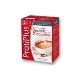 Bevanda al gusto di Cioccolato Protiplus