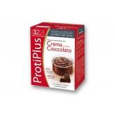 Crema al Cioccolato Protiplus