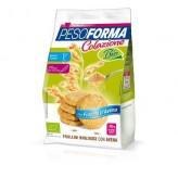 Biscotti Pesoforma Colazione Bio