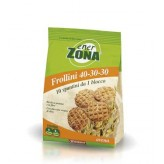 Frollini d'Avena Enerzona - 250 g