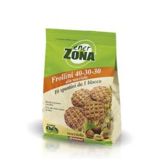 Frollini alla Nocciola Enerzona - 250 g
