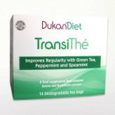 Transitè Dukan - 14 filtri