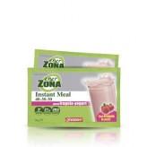 Instant Meal Enerzona gusto fragola-yogurt