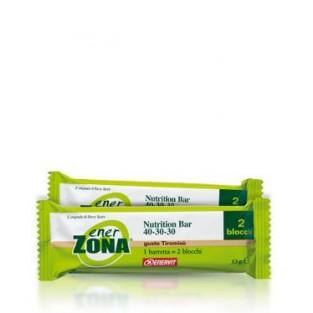 Nutrition Bar Enerzona al gusto tiramisù