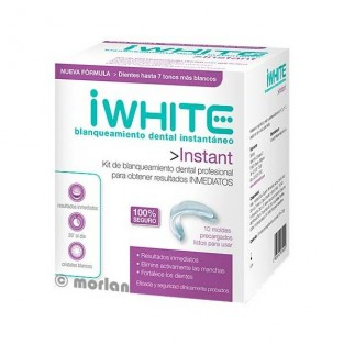 Sbiancante denti istantaneo IWhite Instant