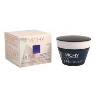 Trattamento antirughe Vichy Liftactiv notte - 50 ml