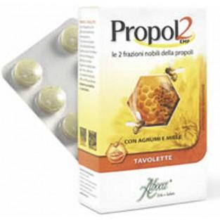 Propol2 Aboca agrumi e miele - 30 tavolette