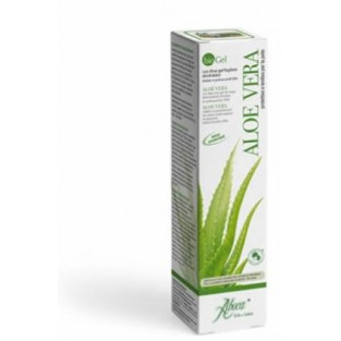 Biogel all'aloe vera Aboca - 100 ml