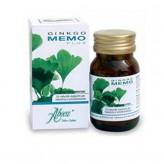 Ginkgo Memo Plus Aboca - 50 Opercoli