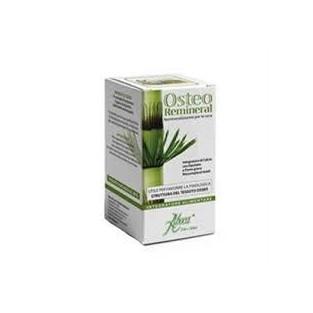 Osteoremineral Aboca - 50 opercoli