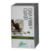 Lievito di Birra Vivo Aboca - 50 opercoli