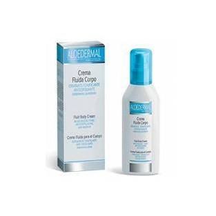Crema fluida per il corpo Esi Aloedermal - 200 ml
