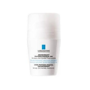 Deodorante Roll On La Roche Posay - 50 ml