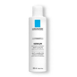 Shampoo Anticaduta Kerium La Roche Posay - 200 ml