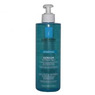 Shampoo Estrema Dolcezza Kerium La Roche Posay - 400 ml