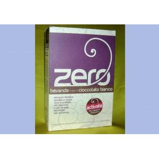 Bevanda al cioccolato bianco Dieta Zero