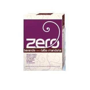 Latte di mandorla Dieta Zero