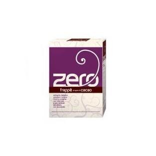 Frappè dietetico al Cacao Dieta Zero
