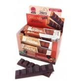 Barretta di cioccolata con ripieno al caffè - Dieta Zero