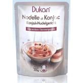 Noodles di konjac alle verdure Dukan al gusto mediterraneo