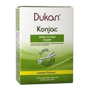 Konjac in stick Dukan - 21 stick