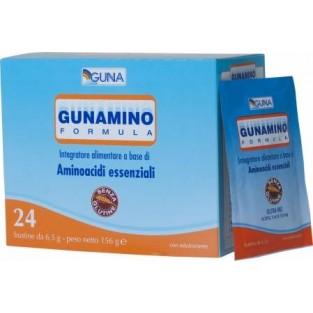 Guna Gunamino Formula - 24 Bustine