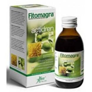 Fitomagra actidren concentrato fluido Aboca - 320 g