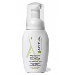Shampoo mousse A-Derma Exomega