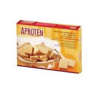 Wafer alla vaniglia Aproten - 175 g