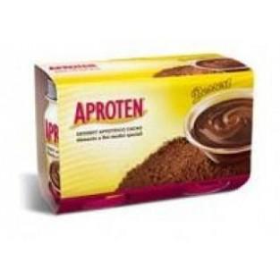 Dessert budino al cacao Aproten - 2 vasetti