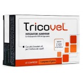 Tricovel Integratore - 45 Compresse