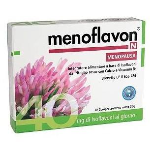 Menoflavon N - 30 compresse