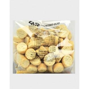 Crostini all'olio Ciao Carb - 100 g
