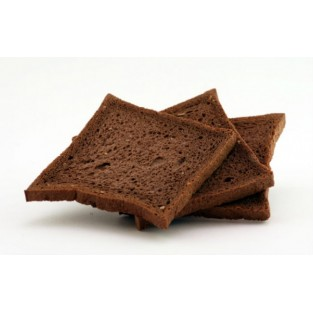 Toast al cacao Ciao Carb - 50 g