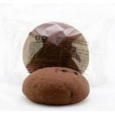 Pane fibra al cacao Ciao Carb - 40 g