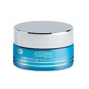 Crema anti age per viso e collo Aloedermal Esi - 50 ml