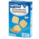 Pastina Tempestina Primi mesi Mellin - 350 g