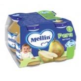 Nettare di pera Mellin - 4 minibiberon