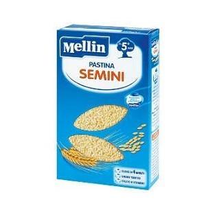 Pastina Semini Mellin - 350 g