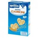 Pastina Cuoricini Mellin - 350 g