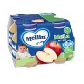Nettare di mela Mellin - 4 flaconcini