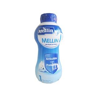 Latte liquido Mellin 1 - 500 ml