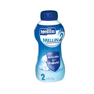 Latte liquido Mellin 2 - 500 ml